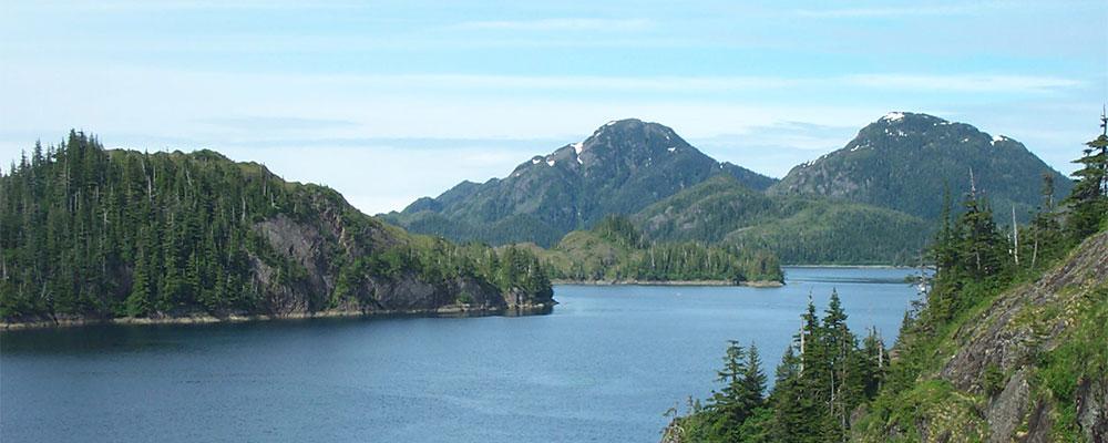 Exxon Valdez Oil Spill: Alaska