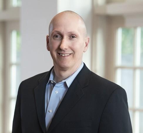 Graham K. Ansell, Ph.D.'s headshot