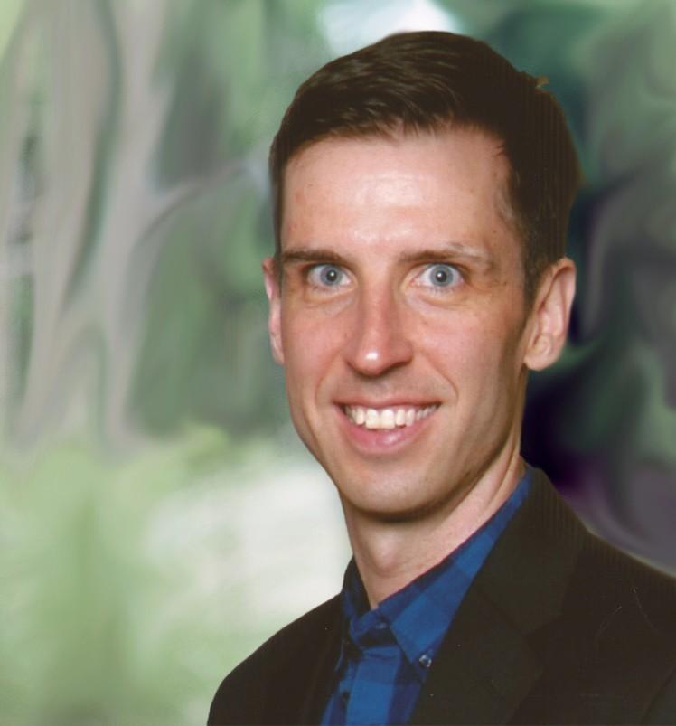 Christopher James Flanary, Ph.D.'s headshot