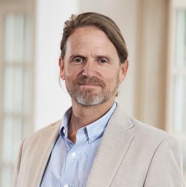 Craig A. Jones, Ph.D.'s headshot