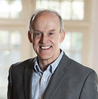 Russell E. Keenan, Ph.D.'s headshot