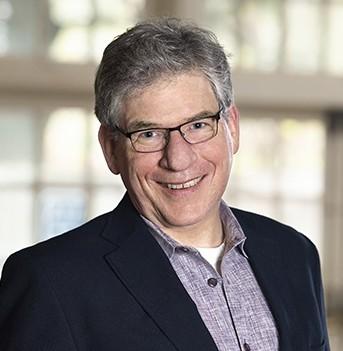 Andrew Nicholson, Ph.D.'s headshot