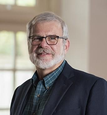 John Samuelian, Ph.D.'s headshot