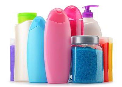 Cosmetics Environmental Risk Assessment