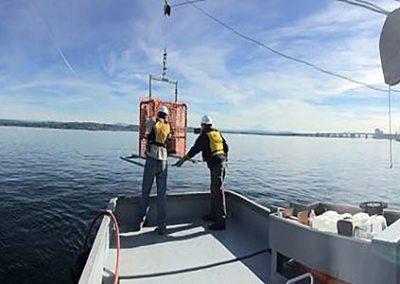 Douglas Harbor Dredging: Alaska