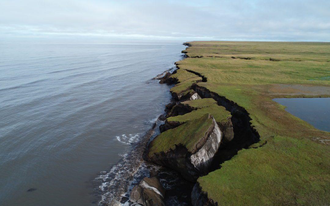 Forecasting Coastal Erosion: Integral Develops Tools to Predict Coastal Hazards