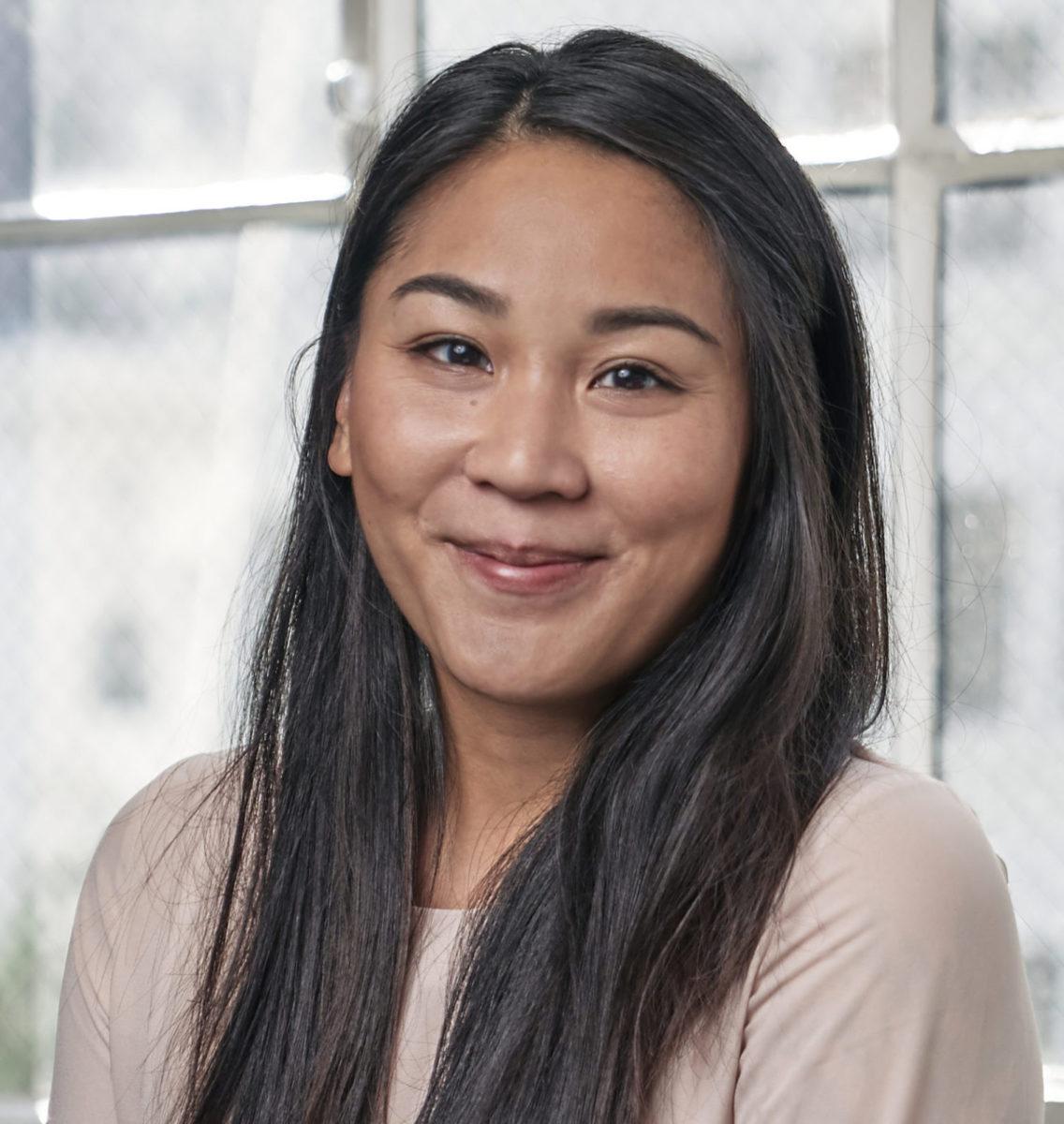 Carolyn Huynh's headshot