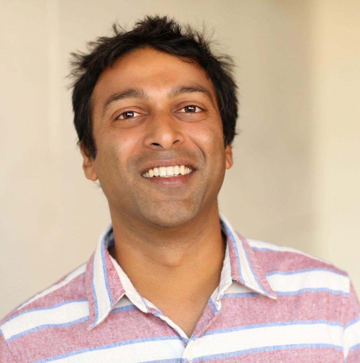 Kaustubha Raghukumar, Ph.D.'s headshot