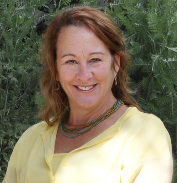 Cheryl J. Hapke, Ph.D.'s headshot